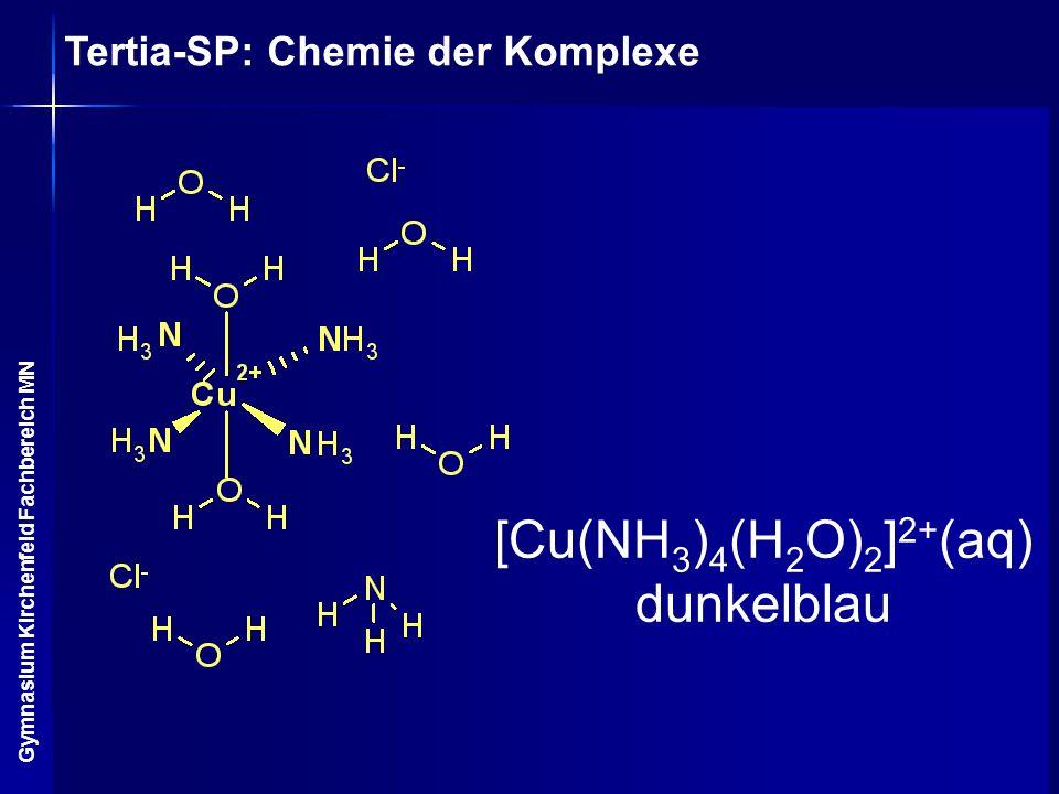 [Cu(NH3)4(H2O)2]2+(aq) dunkelblau